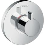 Купить Термостат для душа Hansgrohe центральный ShowerSelect S Highflow (15741000)