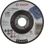 Диск отрезной Bosch 115х22.2х1.5мм Best for Metal Rapido (2.608.603.517)