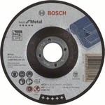 Диск отрезной Bosch 125х22.2х1.5мм Best for Metal Rapido (2.608.603.519)