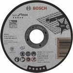 Диск отрезной Bosch 115х22.2х1.5мм Best for Inox (2.608.603.494)