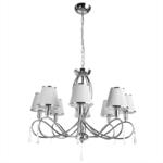 Купить Люстра Artelamp A1035LM-8CC