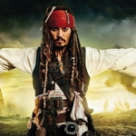 Фотообои Disney Edition 1 Pirates of the Caribbean (1-419)
