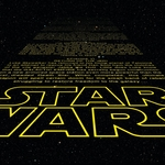 Фотообои Komar STAR WARS Intro 368 х 254см.