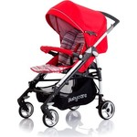 Коляска прогулочная Baby Care GT4 Plus (red) 2084