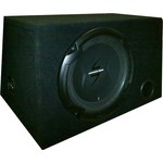 Автоакустика Lightning Audio L0-S412 in vented box