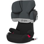 Автокресло Cybex Solution X2-Fix Gray Rabbit 515117001
