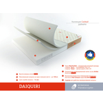 Матрас Roll Matratze Daiquiri 160x200