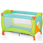 Манеж Hauck Sleep`n Play Go Plus multicolor sun 600719