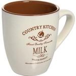 Купить Кружка Terracotta Кухня в стиле Кантри (TLY802-4-CK-AL)