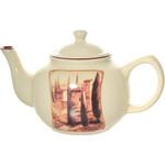 Купить Заварочный чайник Terracotta Итальянская деревня (TLY801-1-V-AL)
