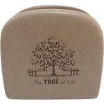Купить Салфетница Terracotta Дерево жизни (TLY928-TL-AL)