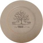 Купить Тарелка обеденная Terracotta Дерево жизни (TLY802-1-TL-AL)
