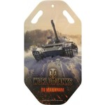 Ледянка 1Toys World of Tanks, 92 см (Т58180)