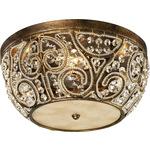 Купить Потолочный светильник N-light 6245/4