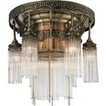 Купить Потолочный светильник N-light 664-07-52