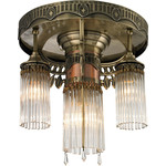 Купить Потолочный светильник N-light 664-04-52