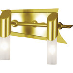 Бра N-light B-930/2 satin gold