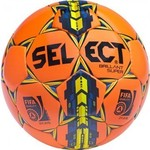 Мяч футбольный Select Brillant Super FIFA ORANGE арт. 810108-065 р.5