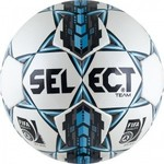 Мяч футбольный Select Team FIFA Approved арт. 815411-002 р.5