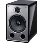 Полочная акустика Heco Music Colors 170 high gloss black