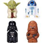 Купить Фигурка-фонарик Big Figures Звездные войны 12 см в асс-те (615090)