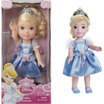 Кукла Disney Princess Toddler Ariel Малышка  31 см (75117)