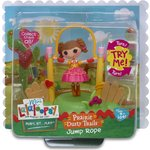 Кукла Lalaloopsy Mini Веселый спорт 4 (529507)