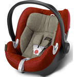 Автокресло Cybex Aton Q Plus Autumn Gold (515104153)