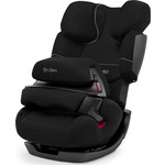 Автокресло Cybex Pallas Pure Black (512108005)