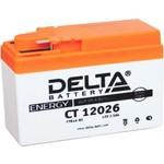 Delta CT AGM 12026