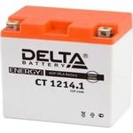 Delta CT AGM 1214.1