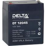 Delta DT 12045 12V4.5Ah