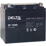 Delta DT 1240 12V40Ah