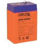 Delta DTM 6045 6V4.5Ah