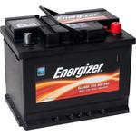 ENERGIZER 70 А/ч о.п. 570 409
