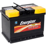 Аккумулятор ENERGIZER Plus 95 А/ч о.п. 595 402