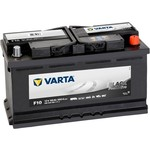 Аккумулятор Varta Promotive Black 105 А/ч о.п. 605103