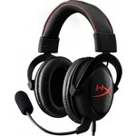 Игровые наушники Kingston HyperX Cloud Core Black (KHX-HSCC-BK-BR)