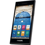 Смартфон Philips S396 Black