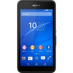 Смартфон Sony Xperia E4 Black