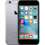 Смартфон Apple iPhone 6s 128Gb Space Grey