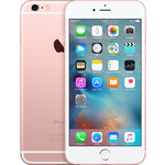 Смартфон Apple iPhone 6s Plus 64Gb Rose Gold