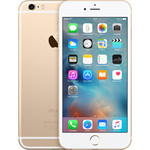 Смартфон Apple iPhone 6s Plus 128Gb Gold