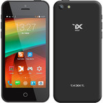 Смартфон TeXet iX-mini 4182-TM Black