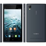 Смартфон TeXet X-cosmo TM-5508 Black