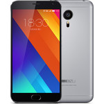 Смартфон Meizu MX5 32Gb Silver Black