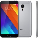 Смартфон Meizu MX5 32Gb Grey