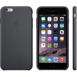 Чехол Apple iPhone 6 Silicone Case Black