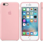 Чехол Apple iPhone 6 Plus Silicone Case Pink
