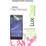 LuxCase ��� Sony Xperia T2 Ultra Dual D5303 (���������) 34033